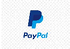Paypal card icon